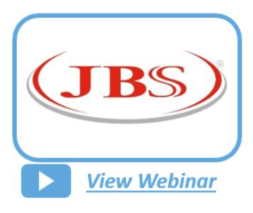 JBS Company Logo