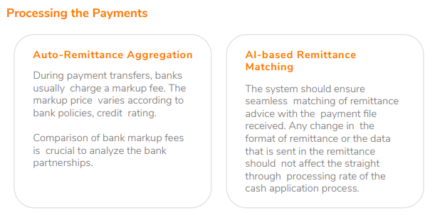 Payment Acceptance : Factors to Consider