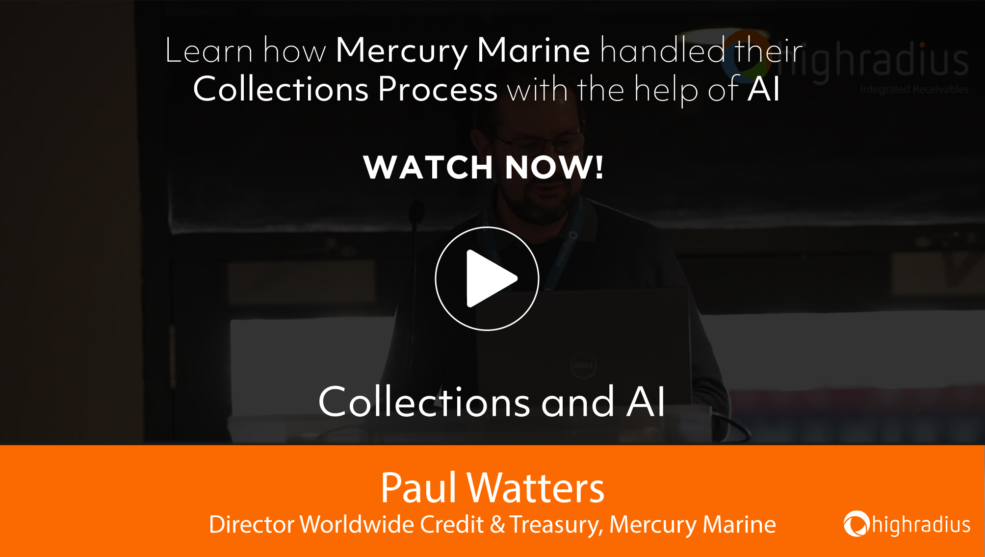 Mercury Marine Collection