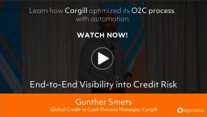 End-to-End Visibility into Credit Risk