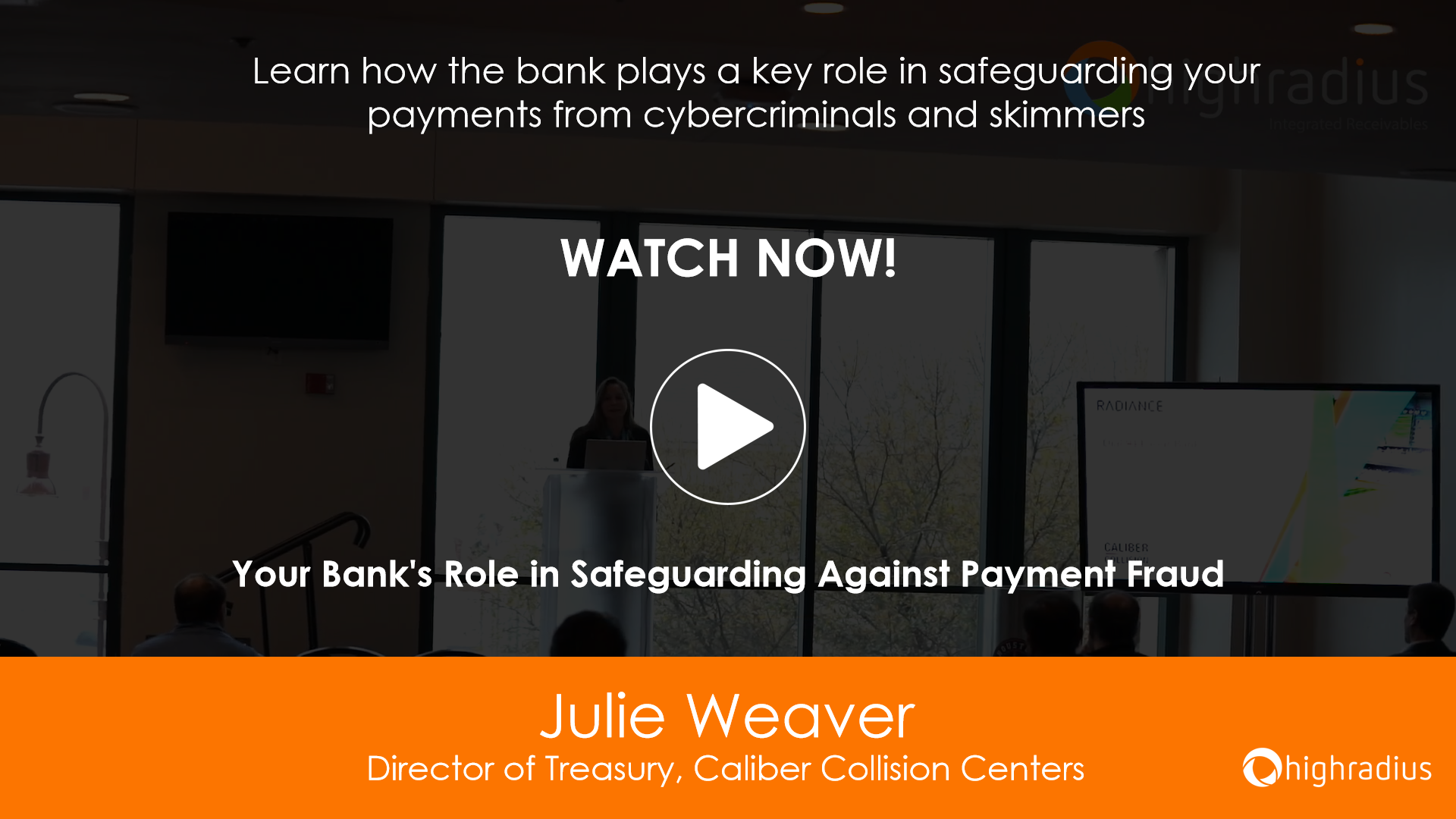 Your Bank's Role in Safeguarding Against Payment Fraud