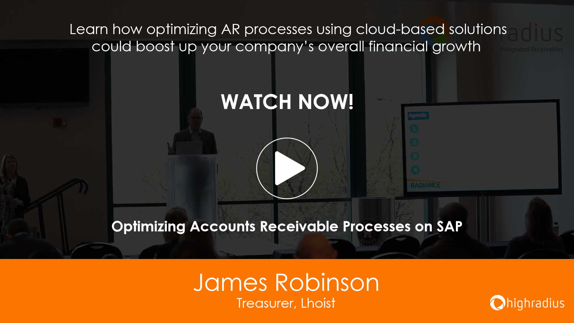 Optimizing Accounts Receivable Processes on SAP