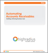 Automating Accounts Receivables – Building a Winning Business Case
