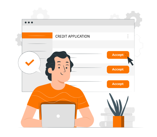 6 Must-Have Fields In Any Credit Application Form For Business