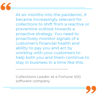 Huntsman Corporation Improved Credit Operations for over 63,000 customers, worldwide