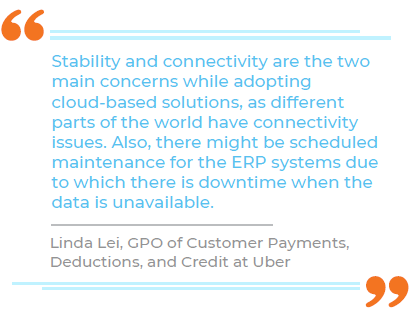 A Cloud Strategy is Critical to Resolve Issues of Siloed Operations