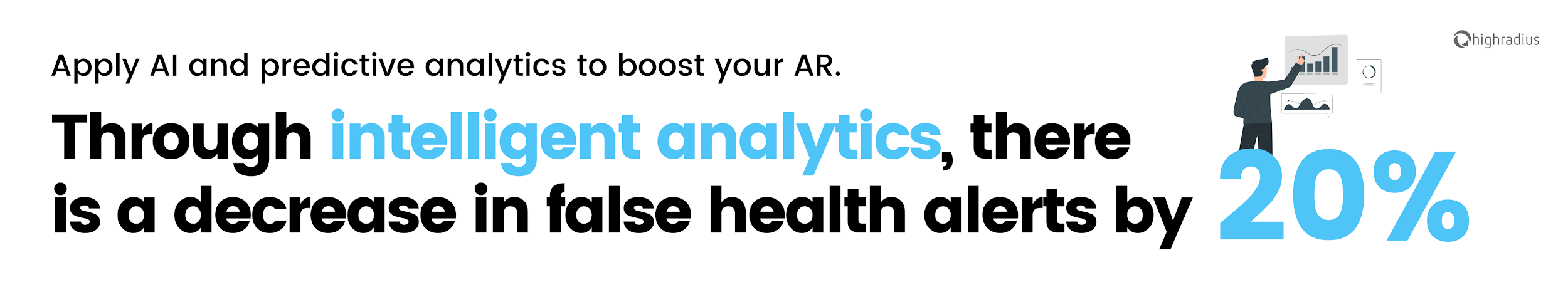 Apply AI to boost your AR