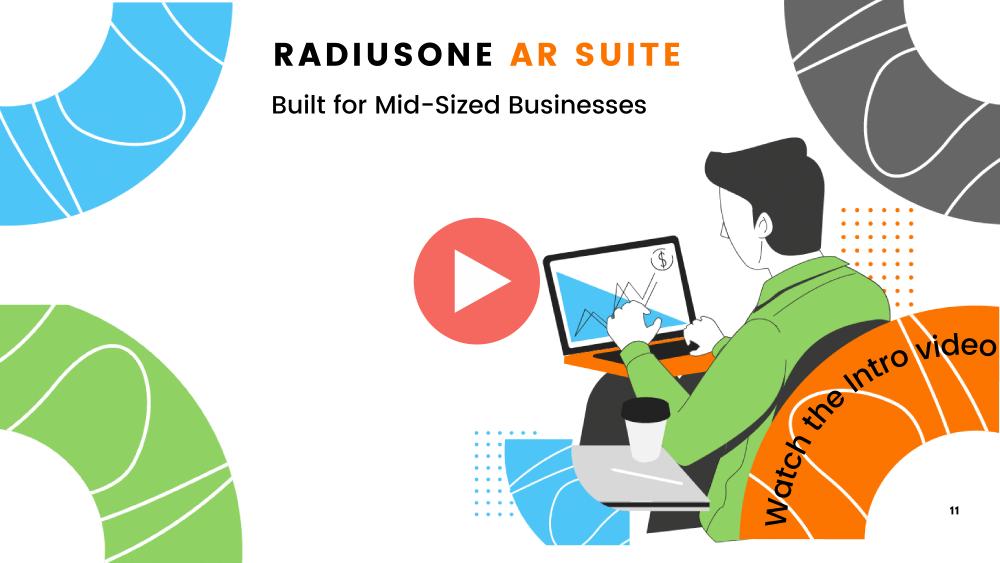 Know about RadiusOne AR Suite