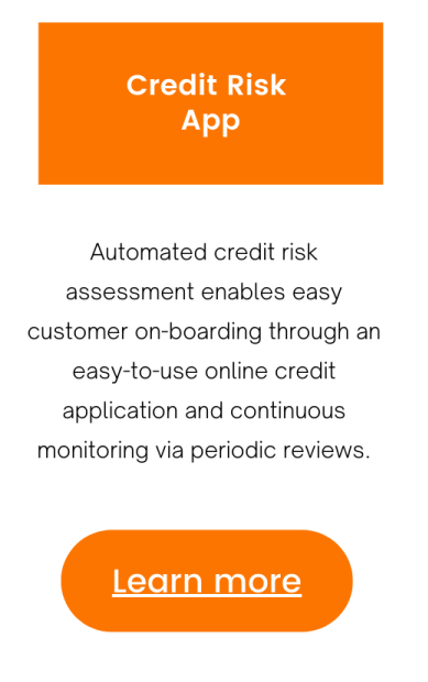 Learn about Credit Risk App