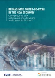 Reimagining Order-to-Cash In The New Economy