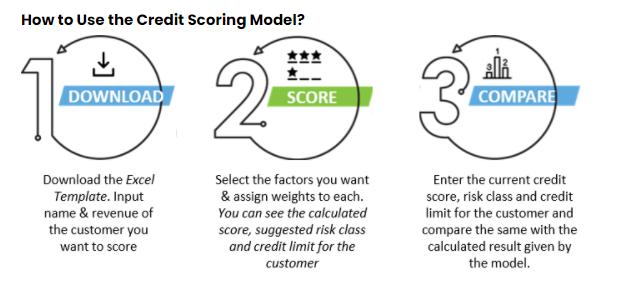 Credit score model types