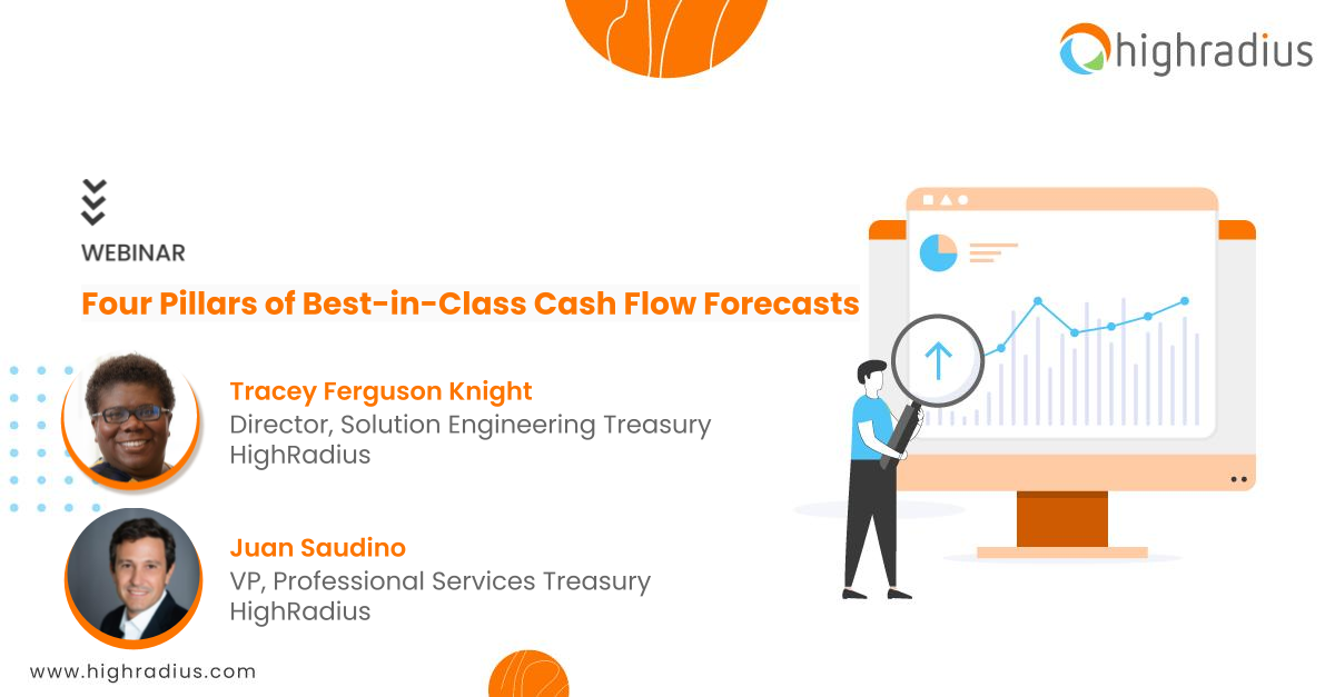 4 Key Pillars of Cash Flow Forecasts