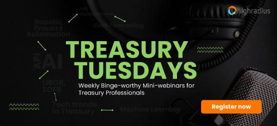 Treasury Tuesdays