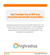 Get The Best Out of ERP and Accounts Receivable Automation