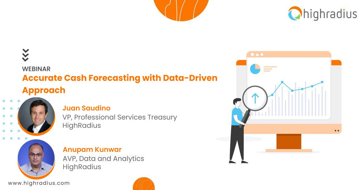 Data-Driven Approach to Improve Cash Forecasting Accuracy