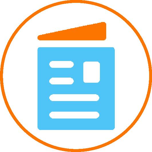 Online credit application form