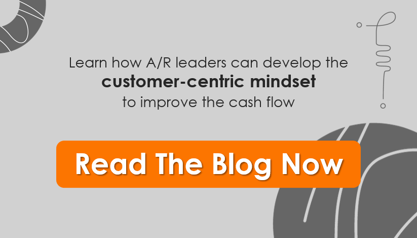 Developing a customer-centric mindset